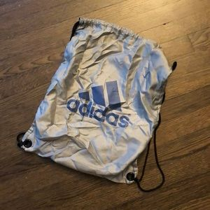 💋💋💋3 for $20💋💋💋 Adidas Draw string bag